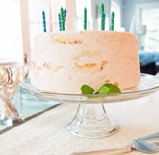 cake 2 ingredient