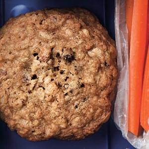 cookies trail mix freezer
