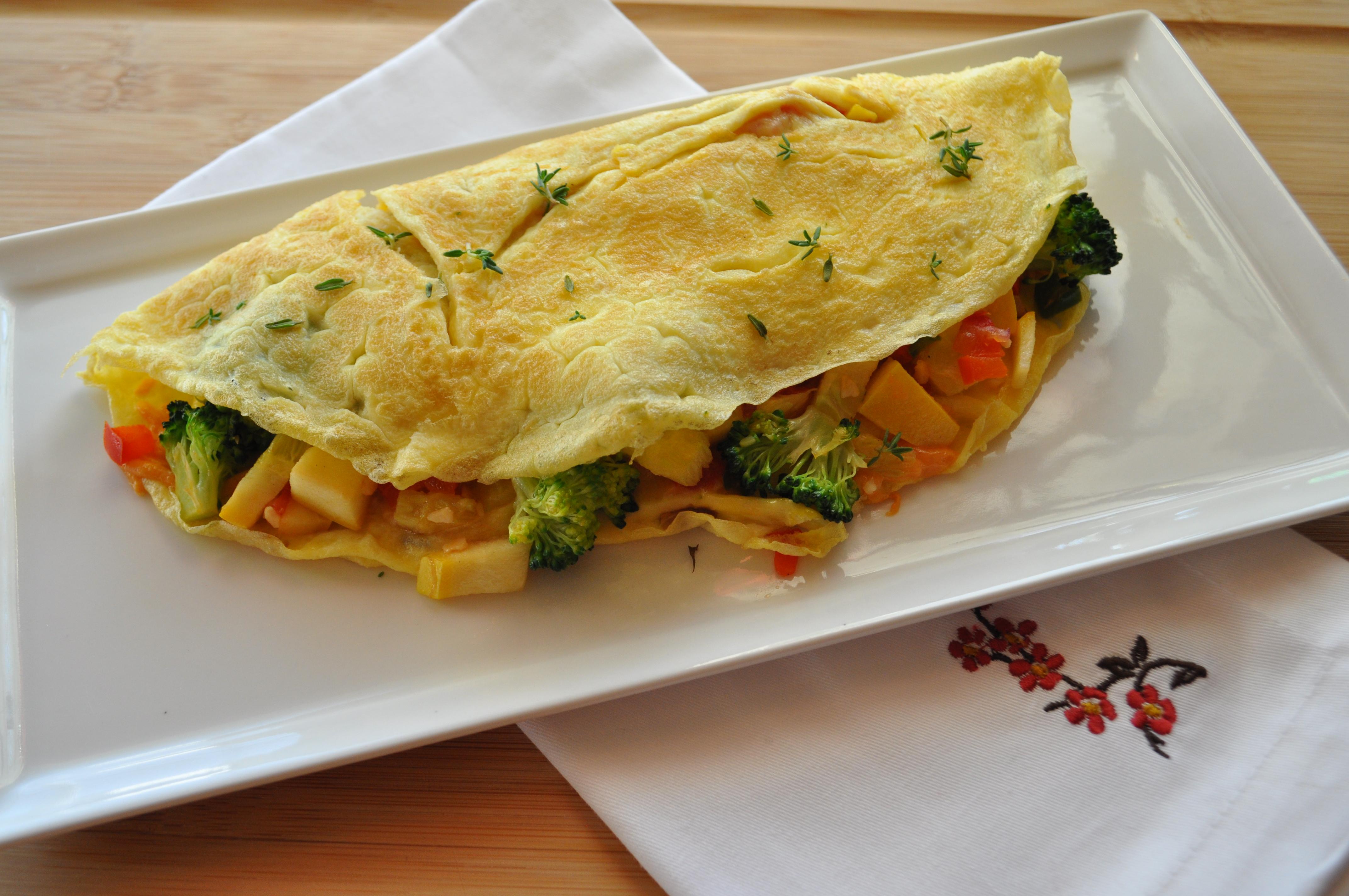Omelette | Blog » grosvenormarket.com