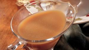 sauce - rum butter