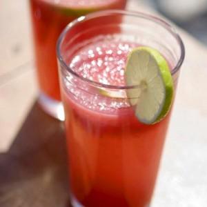 drink watermelon-agua-fresca