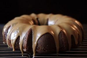 cake applesauce