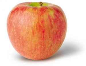 apples honeycrisp solo