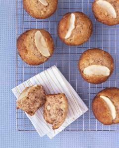muffins apple