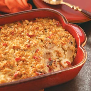 casserole chicken overnight