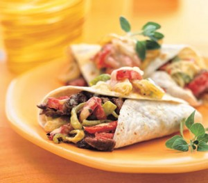 burritos rio grande beef