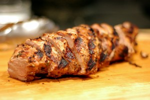pork-tenderloin grilled