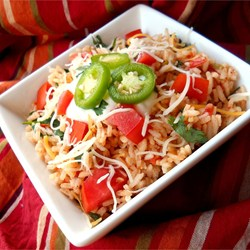 rice mexican
