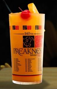 preakness drink