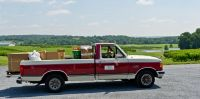grosvenor truck