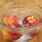 peaches peeled 2