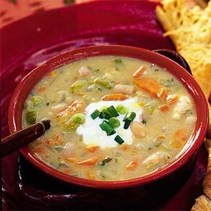 soup witchen brew chicken